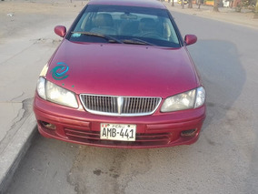 Nissan Sunny 13mil Soles