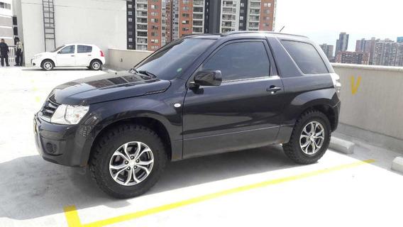 Suzuki Grand Vitara 4x4 Automatico 2014