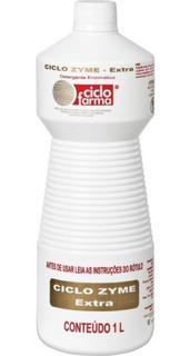 Detergente Enzimatico Ciclozyme 1 Litro