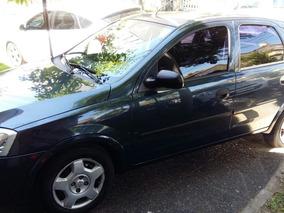 Chevrolet Corsa 2 1.8l 5p Gl Aa+dir ¡unico Dueño!