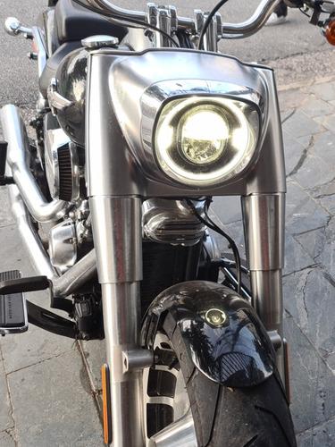 Imagem 1 de 5 de Harley Davidson  Fat Boy 114
