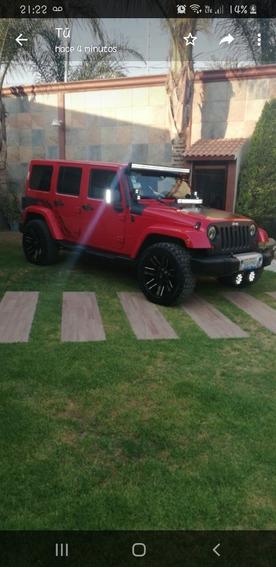 Jeep Rubicon Jeep Wragler