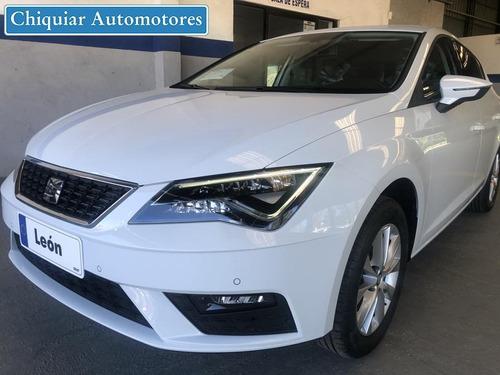 Seat Leon Style Tsi 1.2t 1.2 2021 0km - Permuto / Financio