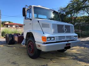 Mercedes-benz L-1618 Chassi