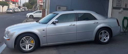 Chrysler 300c 2007 5.7 Hemi 4p