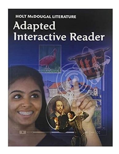Adapted Interactive Reader Grade 9
