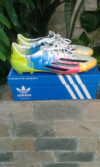 Zapatos Deportivos adidas Messi Tacos Originales, Talla 11us