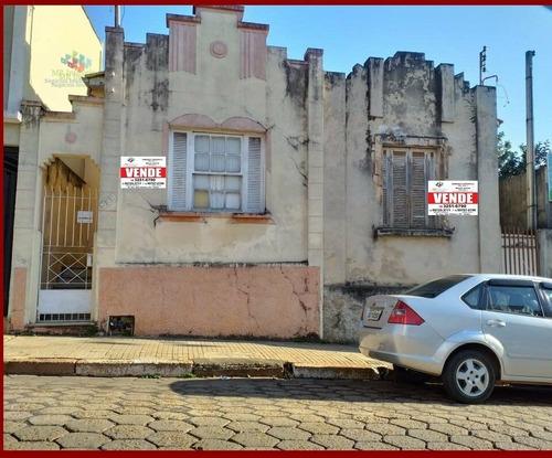 Imagem 1 de 9 de Casa-terrea-para-venda-em-centro-tatui-sp - 254