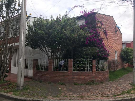 Venta De Casa La Española (engativa)