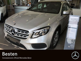 Mercedes Benz Clase Gla 1.6 Gla250 Amg-line 211cv Usado 2018