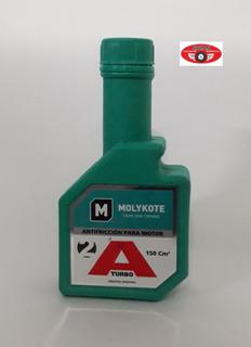Aditivo Molykote A2 Turbo 150 Cm3
