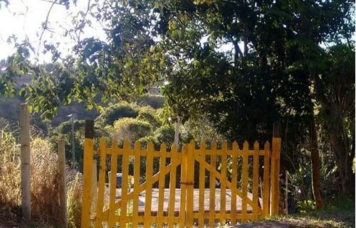 Área Rural - Chácara             - 1073