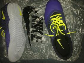 Zapatos Nike Edicion Especial Para Futsal