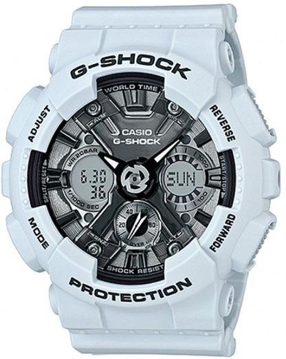 Relógio Casio G-shock Gma-s120mf-2adr