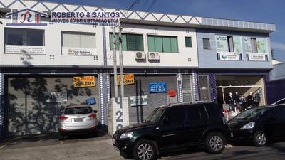 Comercial Para Aluguel, 0 Dormitórios, Parque São Domingos - São Paulo - 9583