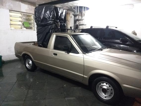 Ford Pampa 4x4 1.6 L