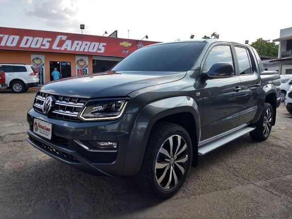 Volkswagen Amarok 2.0 Highline Extreme 4x4 Cd 16v Turbo