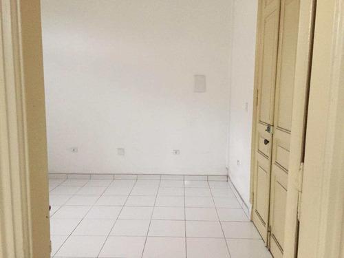 Imagem 1 de 12 de Sala, Centro, Santos - R$ 180 Mil, Cod: 1273 - V1273