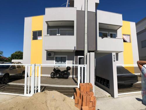 Apartamento À Venda, 55 M² Por R$ 247.000,00 - Ribeirão Da Ilha - Florianópolis/sc - Ap9050