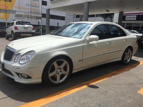 Mercedes-benz Clase E E 350 Sport Ta