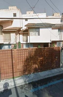 Casa En Condominio En Venta Xochimilco