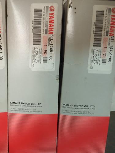 Filtro De Aire Para Yamaha Xvs 1100 (5el-14451-00)