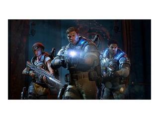 Juego Original Xbox One Gears Of Wa