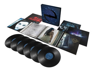 The Ultimate Collection Evanescence 6 Lp Box Frete Grátis