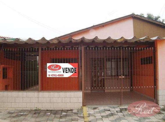 Casa No Jardim Anzai - Suzano - Ca0956