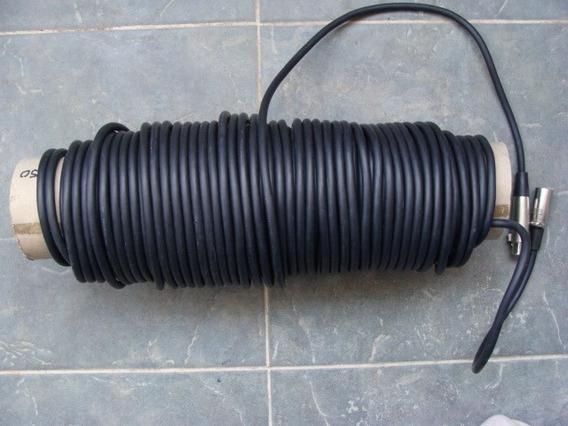 Cable Para Audio-microfono-xrl
