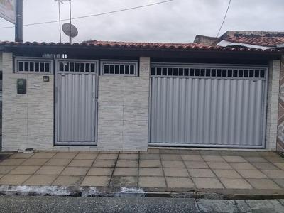 Oferta! Casa À Venda - Torre - João Pessoa - Pb - Ca0239