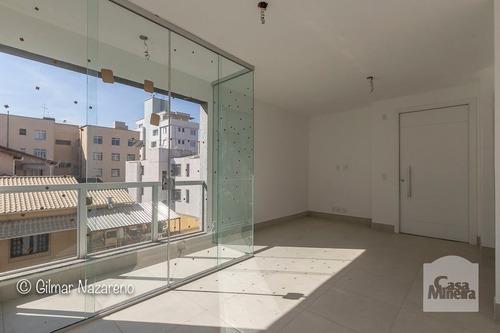 Imagem 1 de 15 de Apartamento À Venda No Prado - Código 276657 - 276657