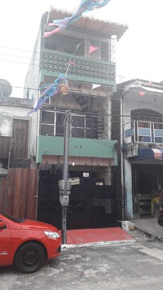 Casa De 3 Pavimentos Na Marambaia