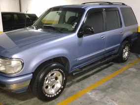 Ford Explorer 1997 4.0 Xlt 4x4 Aut. 5p Aceito R$ 29,500.00