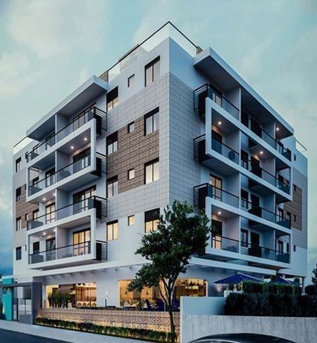Apartamentos Estilo Loft Prontos Para Morar No Abraão | Florianópolis - Lf0004