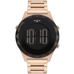 Relógio Technos Feminino Elegance Crystal Nota Bj3851ac/4p