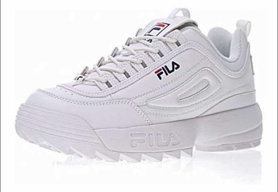 Zapatillas Fila Disruptor 2 Classic