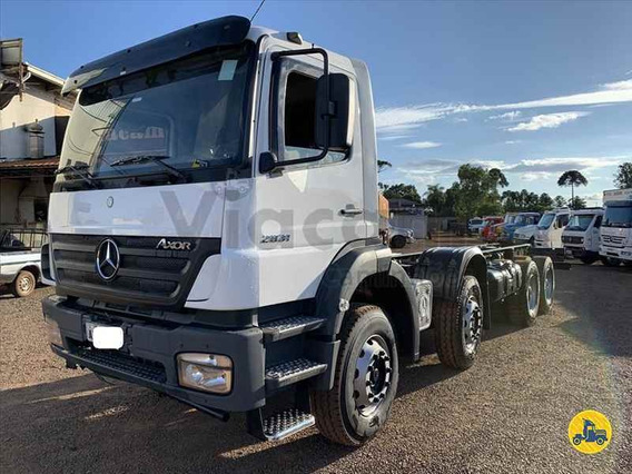 Caminhao Mercedes-benz Mb 2831