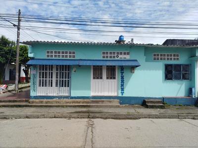 Casa Esperanza Bien Ubicada