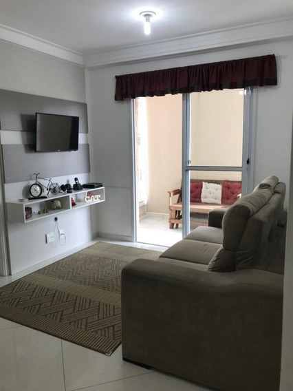 Apartamento Em Macedo, Guarulhos/sp De 62m² 2 Quartos À Venda Por R$ 305.000,00 - Ap261226