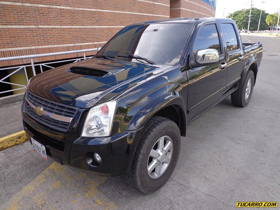 Chevrolet Luv D-max Pick-up Automático 4x4