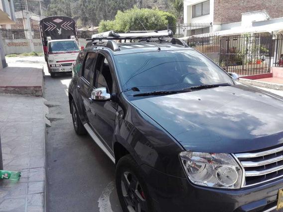 Renault Duster 2.0 2013 Gris