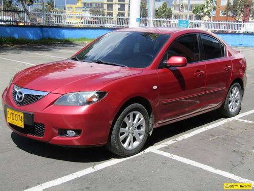 Mazda 3 1.6 Z6na7