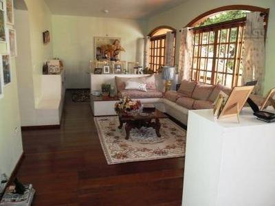 Casa Com 3 Dormitórios À Venda, 173 M² Por R$ 490.000 - Jardim Eulina - Campinas/sp - Ca6336