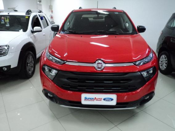 Fiat Toro Freedom 2.0 Aut. 4x4 Diesel