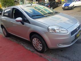Fiat Punto Elx 1.4 8v(flex) 4p 2008