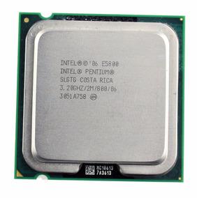 Processador Intel Pentium Dual Core E5800 Slgtg 775 (7241)