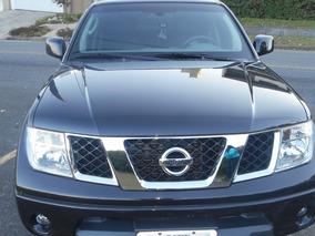 2011 Nissan Frontier Xe Cd 4x2 2.5 Tb Diesel
