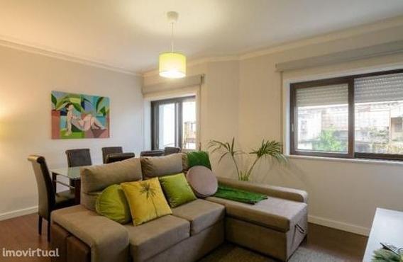 Apartamento Com 2 Quartos À Venda, 80 M² Por R$ 765.000 - Vila Nova De Gaia - Vila Nova De Gaia/po - Ap1975