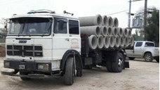 Fiat Iveco 619n1